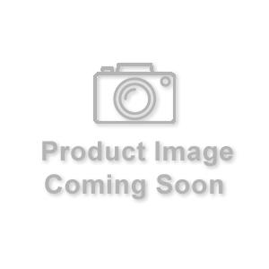 """TANGO DWN SCAR RAIL PANEL 6"""" BLK"""