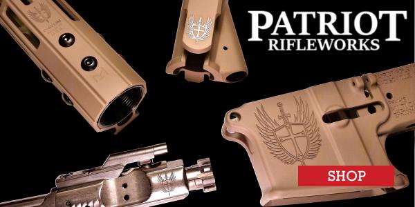 Patriot Rifle Works